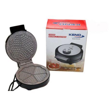 Bakin kolač ke-507 KENO