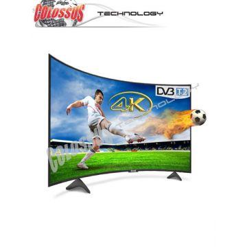 Tv Lcd css-10100E 4k ultra...