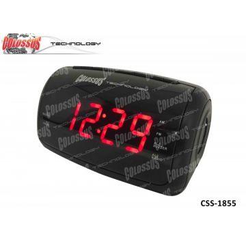 Radio sat budilnik css 1855