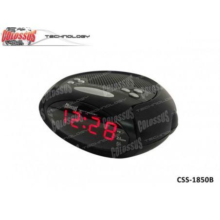 Radio sat budilnik css-1850b