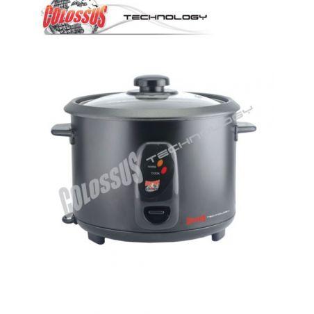 Krčko aparat za lagano kuvanje 2.8L  CSS-5235A
