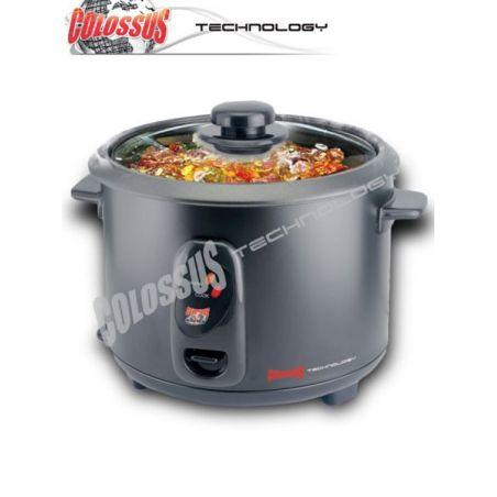 Krčko aparat za lagano kuvanje 1.8L CSS-5234A