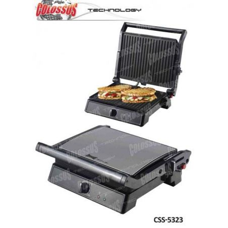 Toster grill css-5323 COLOSSUS
