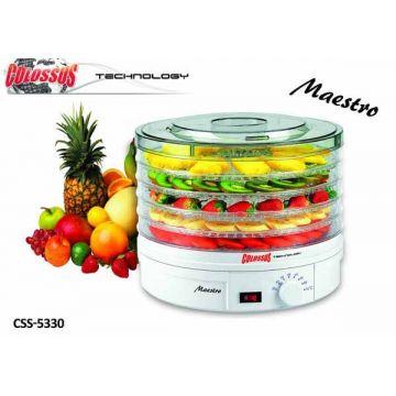 Dehidrator CSS-5330 250w...