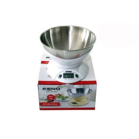 Kuhinjska digitalna vaga KE-3555