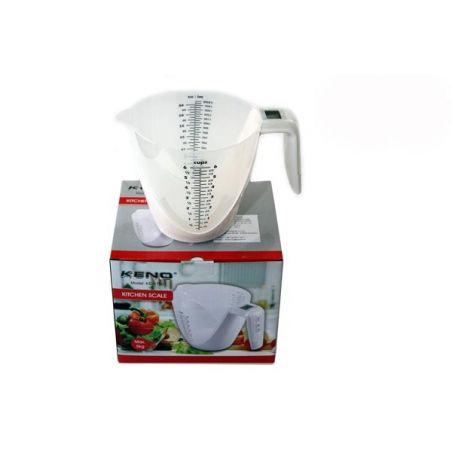 Kuhinjska digitalna vaga KE-6750