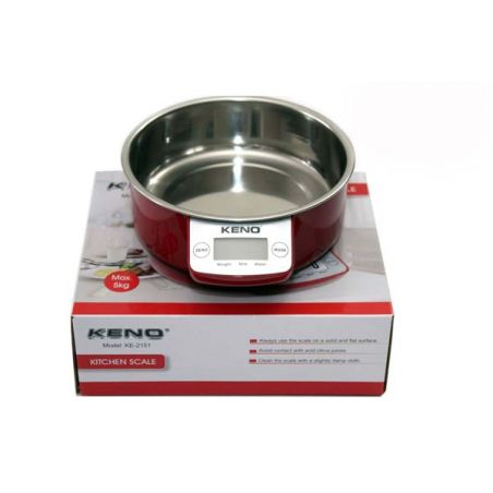 Kuhinjska digitalna vaga KE-2151