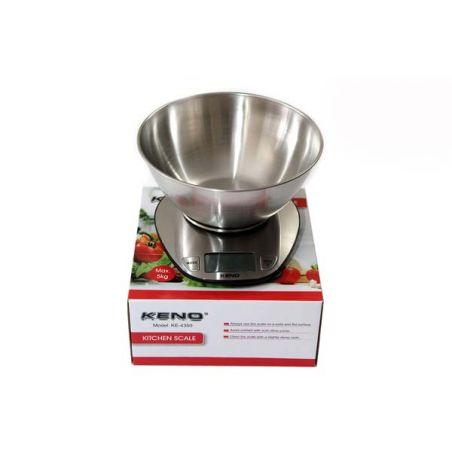 Kuhinjska digitalna vaga KE-4350