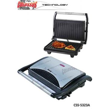Toster mini grill css-5323A...