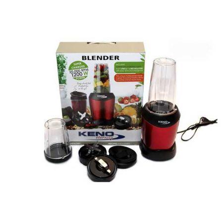 Nutri Blender 1200w KE-12RX