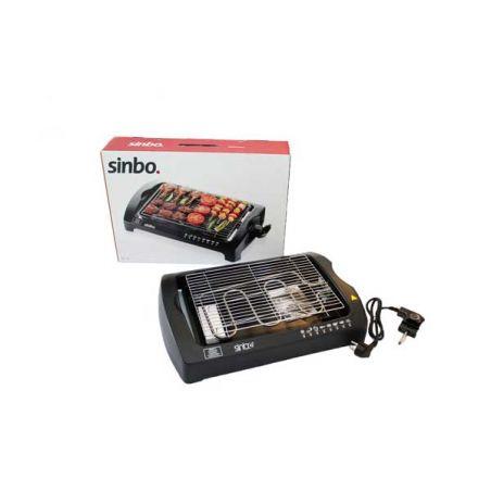Električni roštilj SBG-7102 SINBO