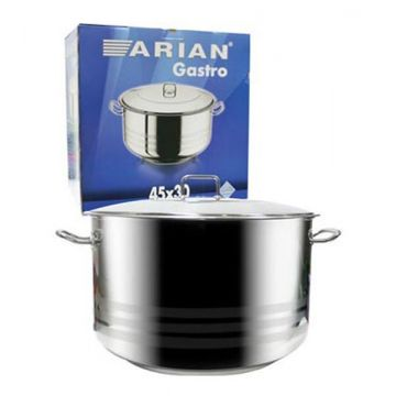 Šerpa 45L Rostfraj - Arian