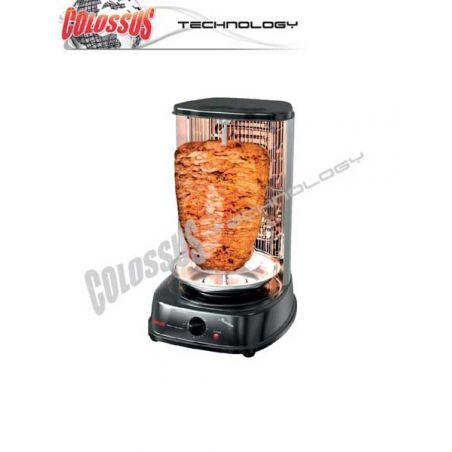 Aparat za girose, kebab, piletinu Colossus-5088