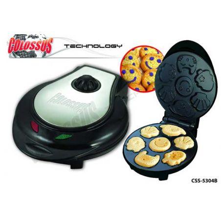 Aparat za bakin kolač keksić CSS-5304B