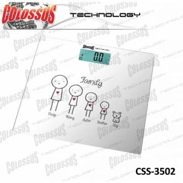 Digitalna vaga css CSS-3502