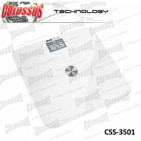 Digitalna podna vaga CSS-3501 COLOSSUS