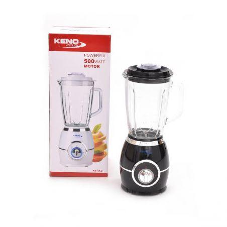 Blender crni KENO KE-556