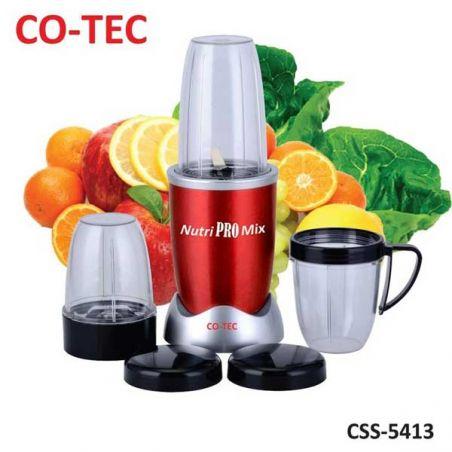 Blender Nutri PRO mix CSS-5413 900w Crveni