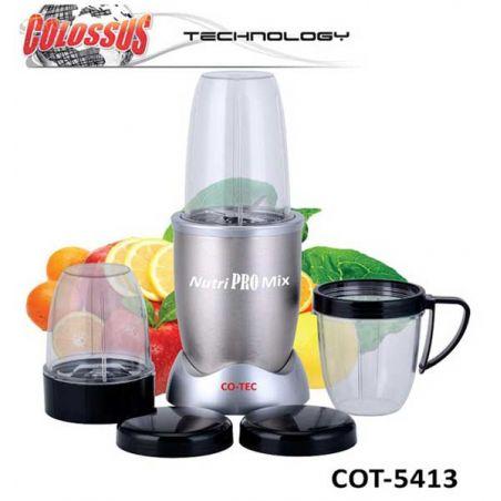Blender Nutri PRO mix CSS-5413 900w Srebrni