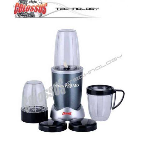 Blender Nutri PRO mix CSS-5413 900w Sivi
