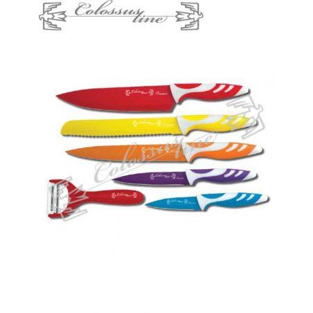 Noževi sa keramičkim premazom CL-12