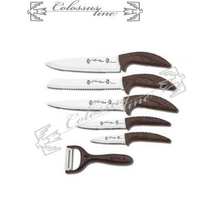 Set noževa CL-36 COLOSSUS