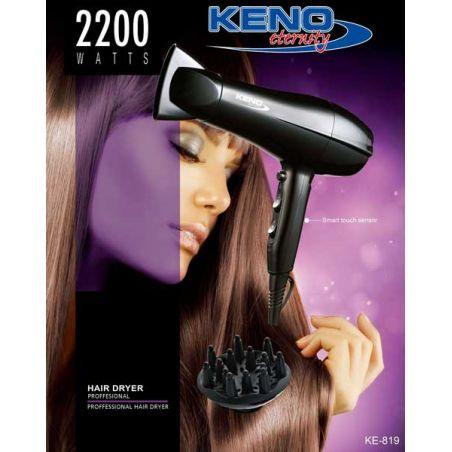 Fen za kosu KE-819 2200w