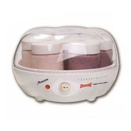 Aparat za pravljenje jogurta COLOSSUS CSS-5431