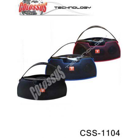 Bluetooth zvučnik Colossus CSS-1104