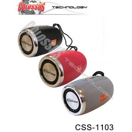 Bluetooth zvučnik Colossus CSS-1103