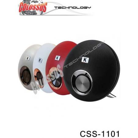 Bluetooth zvučnik Colossus CSS-1101