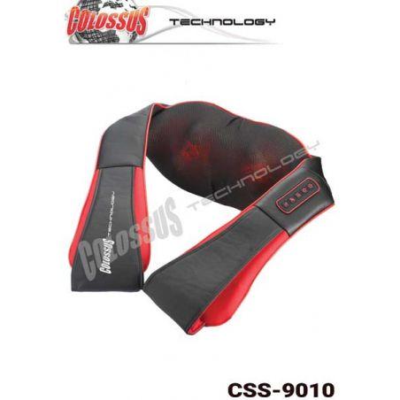 Masažer multifunkcionalni CSS-9010-Colossus