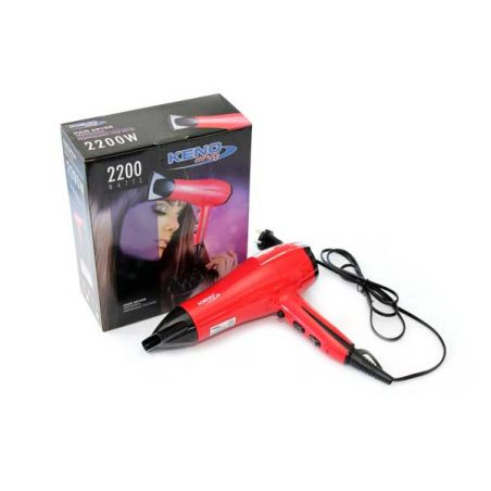 Fen za kosu KE-820 2200w