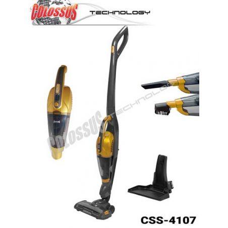 Bežični aku usisivač CSS-4107 Colossus