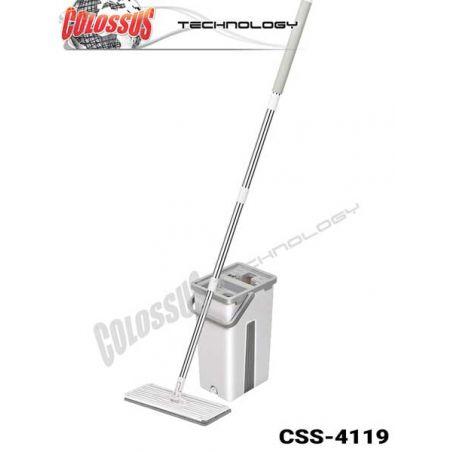 Flat mop džoger CSS-4119 - Flat mop Colossus