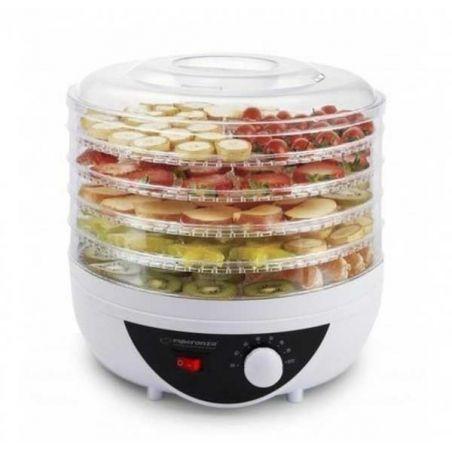 Dehidrator hrane - Aparat za sušenje voća i povrća EKD002 - Esperanza