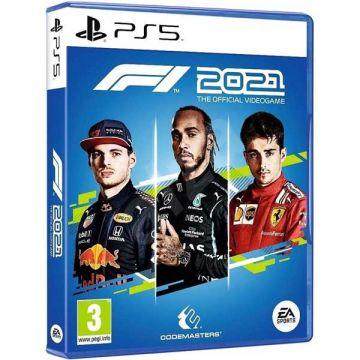 PS5 Igre PS5 F1 2021