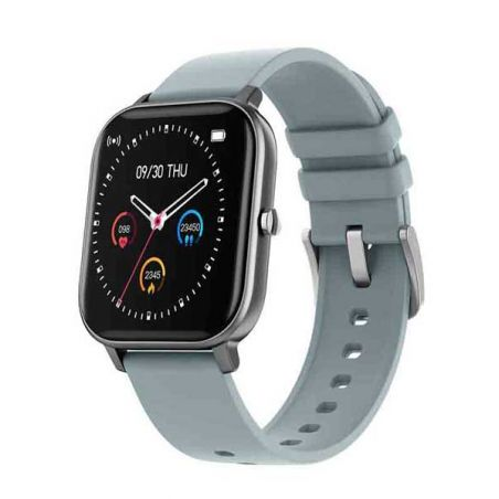 Kronos Smart Watch Gray